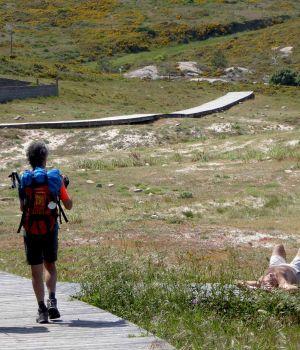Editorial: Galicia y los peregrinos