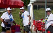Canadá enviará más de un centenar de voluntarios a los Caminos