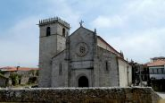 Aumenta el número de peregrinos que prefieren seguir desde Caminha a Tui