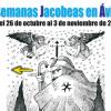 Comenzaron las Semanas Jacobeas organizadas por la Asociación de Amigos del Camino de Ávila