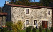 Antón Veiras, en el Inglés, cocina tradicional y habitaciones con encanto