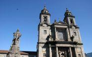 La Archicofradía Universal del Apóstol Santiago celebró la Traslación