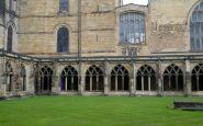 El Codice Calixtino fortalece la conexión entre la ciudad de Durham y la peregrinación a Compostela