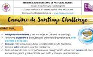 La parroquia de Grañón vuelve a involucrarse en el Camino Virtual