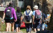 Ávila ya ha organizado las peregrinaciones de este año