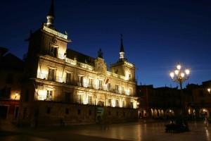 Ayuntamiento León
