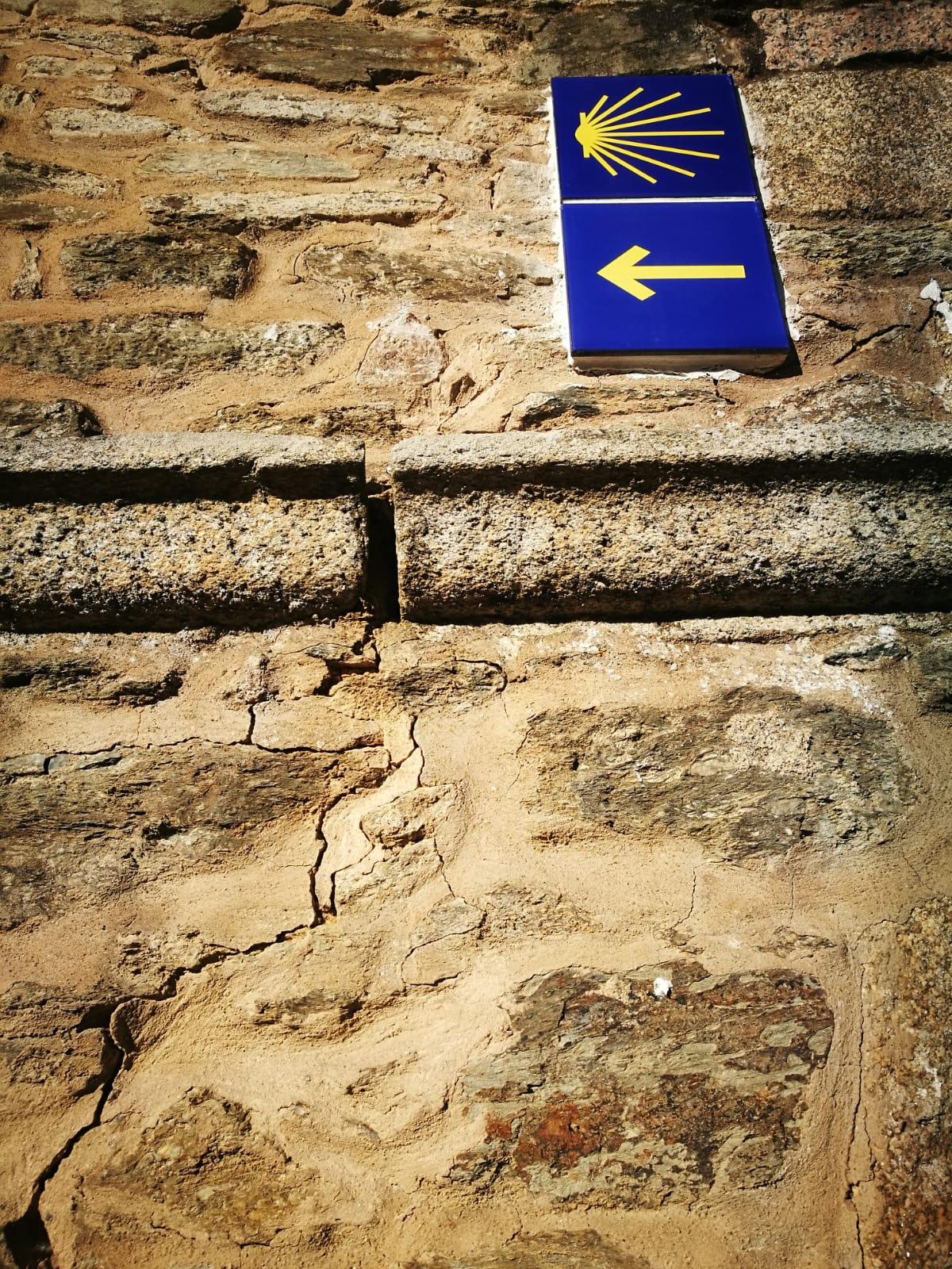 Flecha del Camino